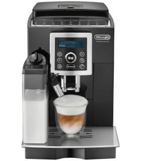 ECAM23 460B Espresso DELONGHI+MAURO 1579 DELUXE TI