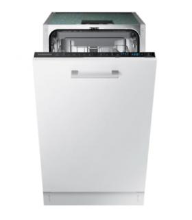DW50R4050BB/EO Dishwasher 45cm, 3-baskets