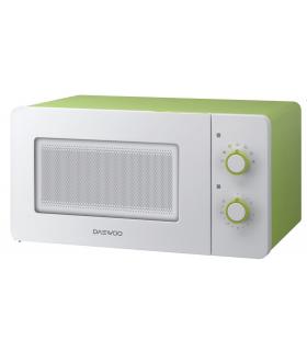 KOR-5A17 DAEWOO Green
