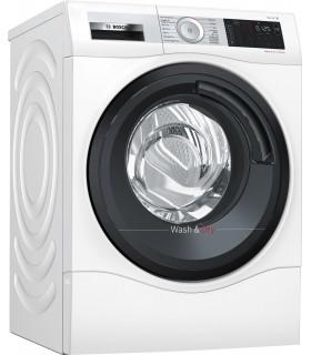 WDU8H540SN 10/6kg, 1400p Bosch