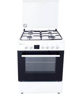 6836 OSCAR, 60*60 white FSC cooker