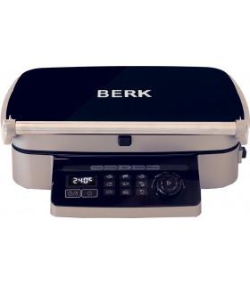 BG-3921D XB Smart Contact Grill BERK