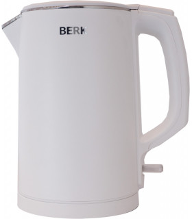 WK-1512AW Water kettle, white