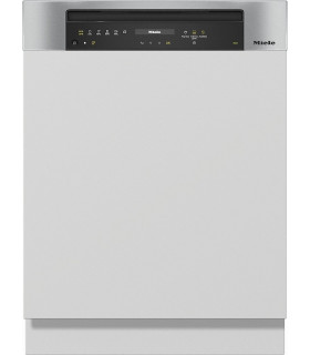 Miele G 7310 SCi cleanSteel OE1