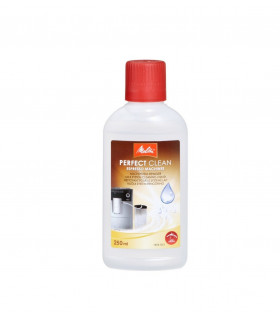 Melitta Perfect Clean Milk System Cleaner, 250ml