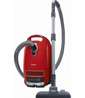 Miele Complete C3 PowerLine Red
