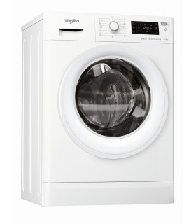 Whirlpool FWDG 861483E WV EUN