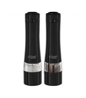 Russell Hobbs 28010-56 Black Salt & Pepper Grinder