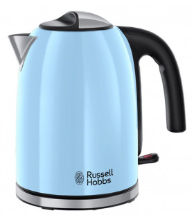 Russell Hobbs 20417-70 Colours Plus Heavenly Blue