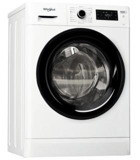 Whirlpool FWSG 61251 B EEN