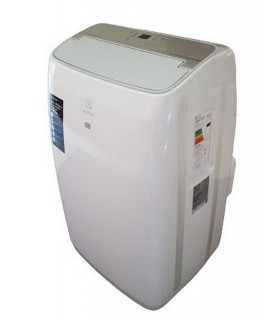 Electrolux EACM-14 CLC/N6