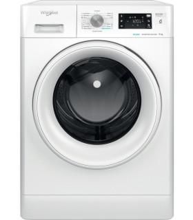 Whirlpool FFB 8258 WV EE