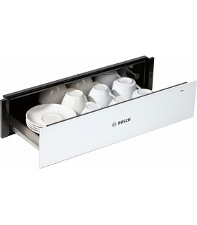 BIC630NW1 Bosch White  Warming drawer 21L