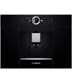 CTL636EB1 BOSCH Black Espresso AromaPro TFT displa