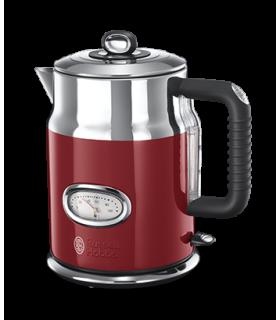 21670-70 RH Retro kettle-Red