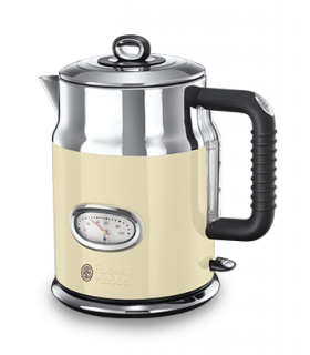 21672-70 RH Retro kettle-Cream