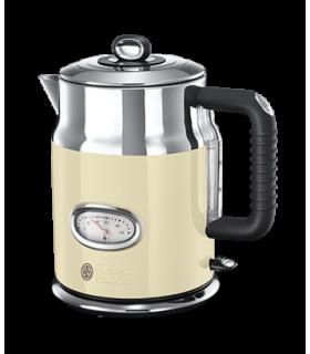 21672-70 RH Retro kettle-Cream