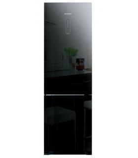 RNV3310GCHB  Black glass, Daewoo