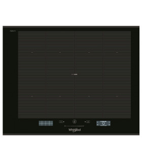 SMP 658 C/BT/IXL Whirlpool Induction