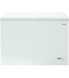 BS-384SAW BERK, Chest freezer, 295L, A+ white