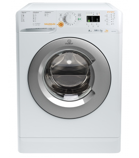 XWDA 751480X WSSS EU Washing Dryer Indesit