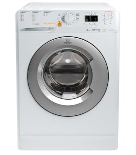 XWDA 751480X WSSS EU Washing Dryer Indesit