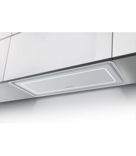 HOOD IN-LIGHT WH MATT A70 EV