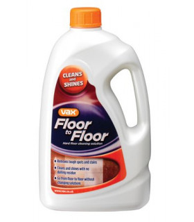 1-9-132708-00  VAX Floor2Floor
