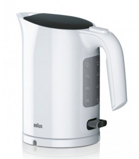 WK3000 Water Kettle White