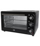 Mini ovens and stovetops